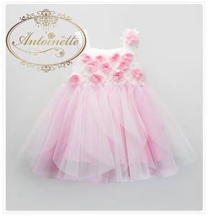 baby dress セレモニードレス フォーマルドレス 赤ちゃん 赤ちゃん用 フォトスタジオ 衣装 かわいい 記念日 チュールドレス