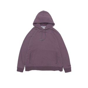 BIG HOODIE SWEAT - BURGUNDY