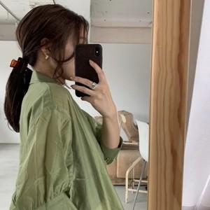 Lady summer shirt
