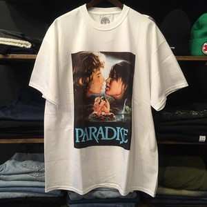 【PARADIS3】-パラダイス-PARADISE THE MOVIE TEE WHITE