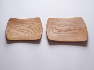 皿 クリ(オイル)no.017-018