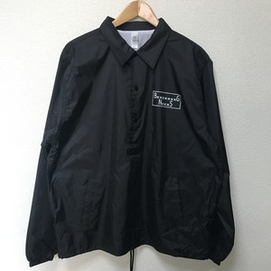 BEGINNING NOTES×SAM コラボCOACH JACKET