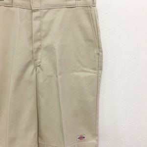 Dickies ; work shorts (used)