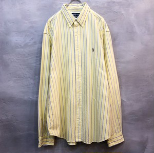 POLO RALPH LAUREN L/S shirt #654