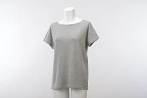 竹の★半袖Tシャツ(グレー)