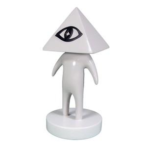 オブジェ Pyramid Boy M