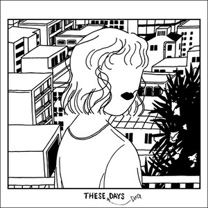 Ahh! Folly Jet / 犬の日々(7inch record)