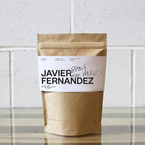 250g ペルー Javier Fernandez