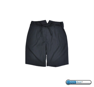 "Kelen  COOLMAX SIDE TAPE SHORTS ""Murphy"" BLACK"
