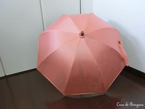 着物日傘「京(みやこ)」