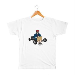 Max キッズTシャツ