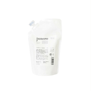 junero Body Soap Refill/ボディソープ詰替え用