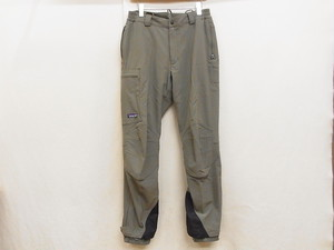 PATAGONIA GUIDE PANTS -SPECIAL-/DEADSTOCK