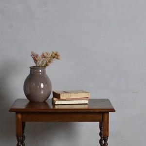 Occasional Table / オケージョナル テーブル 〈サイドテーブル・花台・ティーテーブル・カフェ テーブル〉 112190
