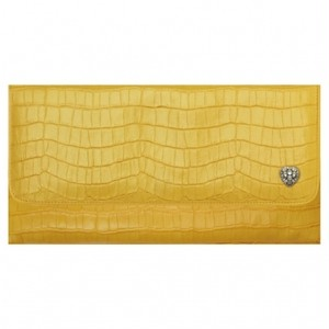 [SPICE] CLUTCH BAG CARD YELLOW
