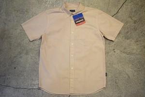 USED  patagonia PRAGMATIST shirt S S0542
