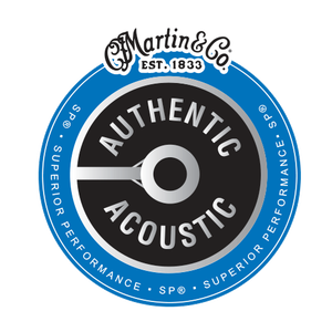 Martin AUTHENTIC ACOUSTIC SP 【MA170 Extra Light】