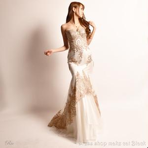 (9号) ロングドレス ¥37800- (税込) キャバドレス パーティー ドレス  イルマ  IRMA JEAN MACLEAN ジャンマクレーン 71016