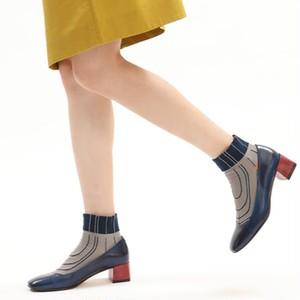 Socks snabel-a