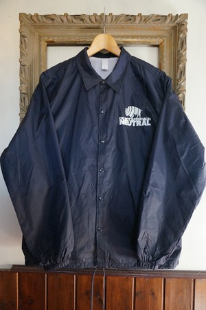 "NEUTRAL COACH JACKET ""BUFFALO【NAVY】"""