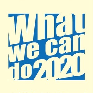 "ARAYA JAPAN pre V.A. "" What We Can Do 2020 """