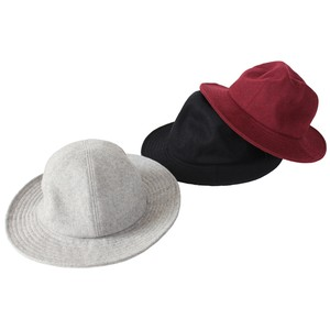CA4LA × E.T. Wool Metro Hat
