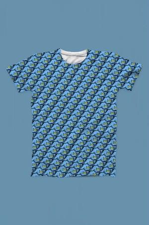 『ノリオメモ × くもまるくん』コラボレーションTシャツ
