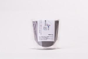 富士山の溶岩塩 〜Mt fuji Lava salt〜【130g】