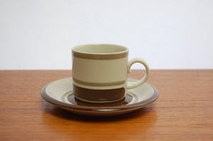 Pirtti(ピルッティ) カップ&ソーサー【C】