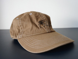 IFNi ROASTING & CO. × LIVING CONCEPT COFFEE DYED : CAP