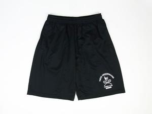 TUTC DRY SHORT PANTS Ver.1.2 ブラック  SP-001
