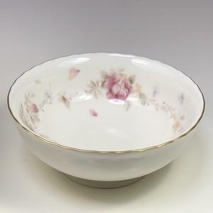 ノリタケ薔薇柄コンテンポラリー小鉢T2011