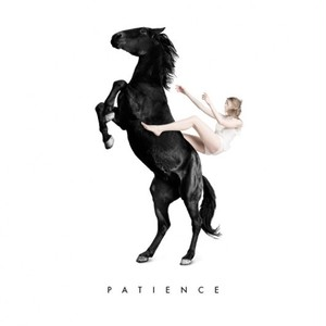 [CD] I Wear* Experiment / Patience