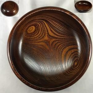 木製菓子器W6946