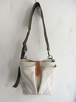 PURNARI work small bag 【PU16-S1210】 プルナリ ワーク スモールバッグ