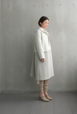switch coat -sheep-
