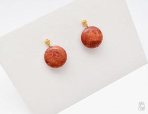 earrings #001〈ピアス〉