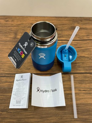 Hydro Flask HYDRATION_KIDS_12oz(354ml)パシフィック