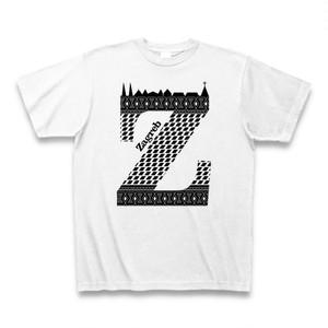 Tシャツ Zagreb:ホワイト