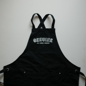 genuine apron