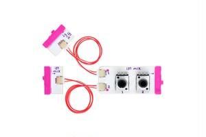 littleBits I37 MIX リトルビッツ ミックス【国内正規品】