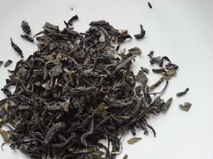ジャスミン紅茶