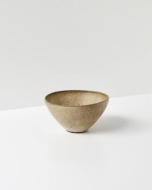 Etsuji Noguchi / 茶トラ ボウル