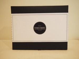 【箱のみ】グラノーラギフトボックス