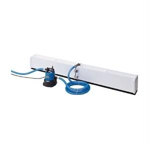 鶴見製作所 簡易止水装置 OMK型 OMK-5150HZ 1組
