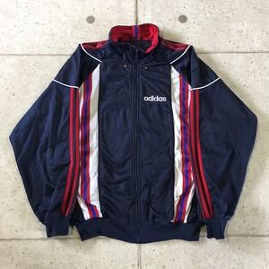 90s adidas トラックジャケット size:M