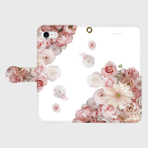 Precious 手帳型 iphoneケース