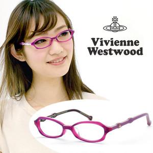 ヴィヴィアン ウエストウッド vw7044 pk 眼鏡 メガネ Vivienne Westwood vw-7044 レディース 女性用