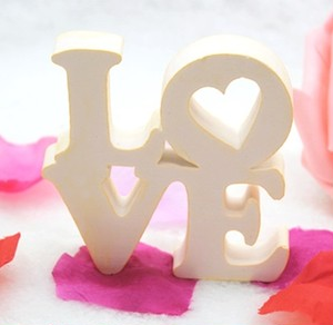 LOVE(b) シリコンモールド