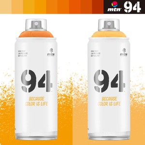 MTN 94 Category: ORANGE